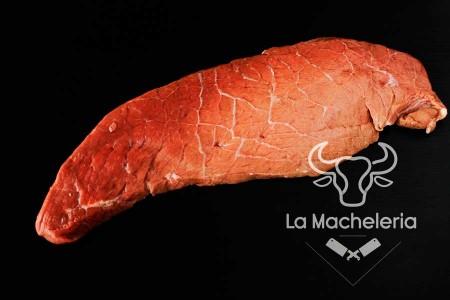 Porción carne parrillera